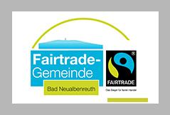 Logo Fairtrade Hauptseite