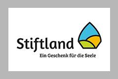 Logo Stiftland Hauptseite