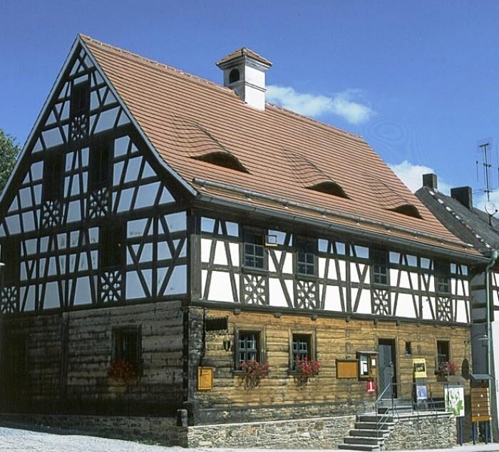 Gäste-Information Neualbenreuth Sibyllenbad