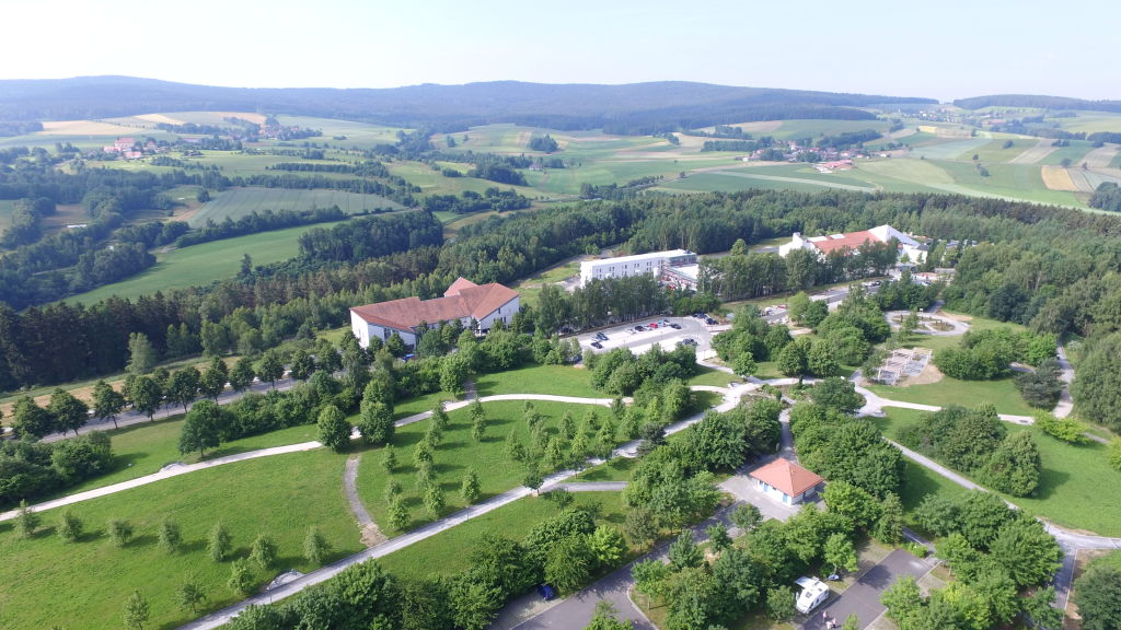 Sibyllenbad Kurpark Neualbenreuth