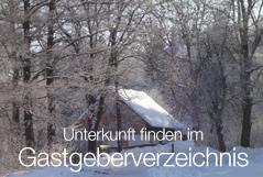 Gastgeber Winter