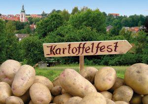 Neualbenreuther Kartoffelwochen @ verschiedene Gaststätten in und um Neualbenreuth