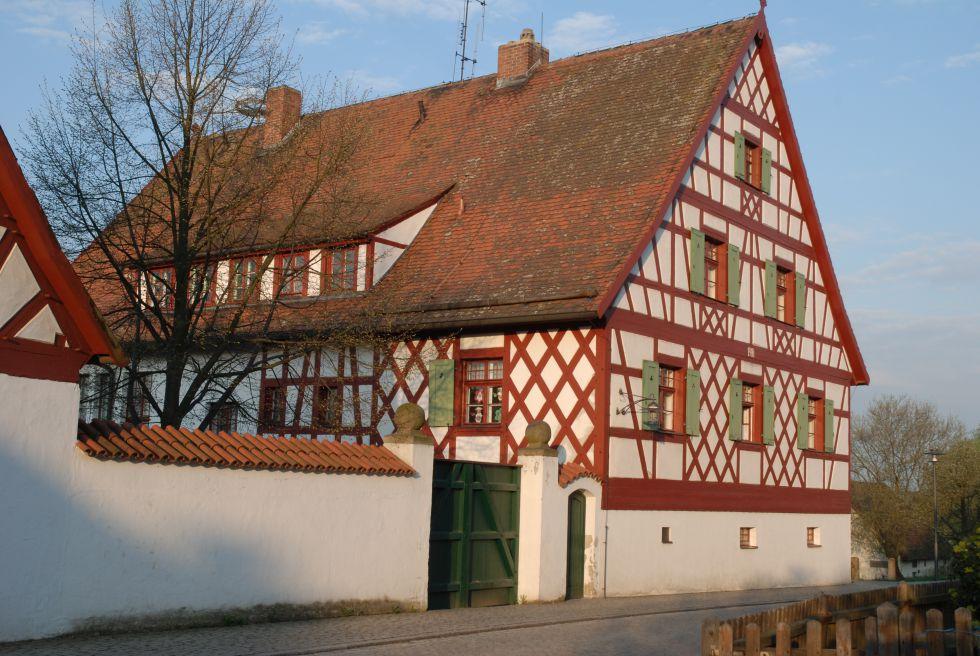 Kinderhaus-Tillenzwerge