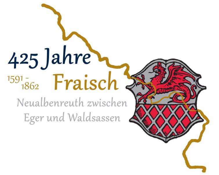 425 Jahre Fraisch Neualbenreuth klein
