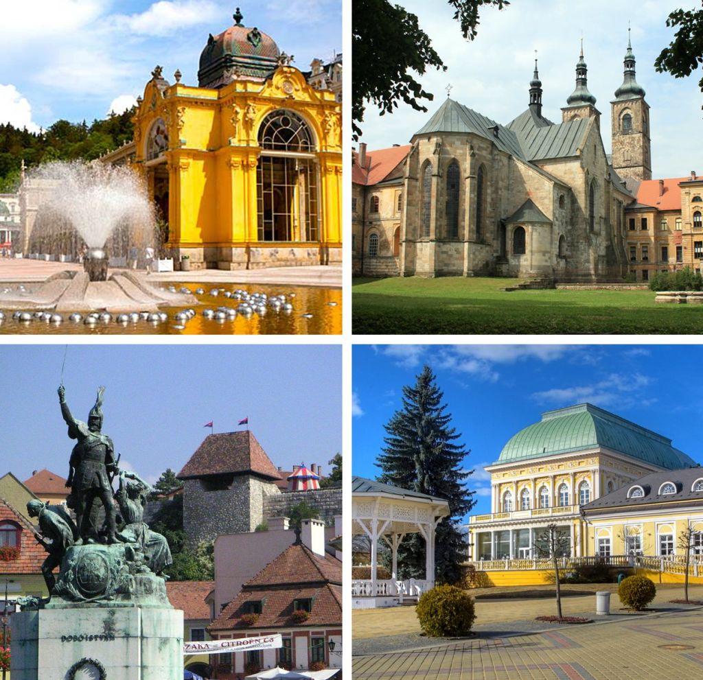 Ausflüge Tschechien von Neualbenreuth