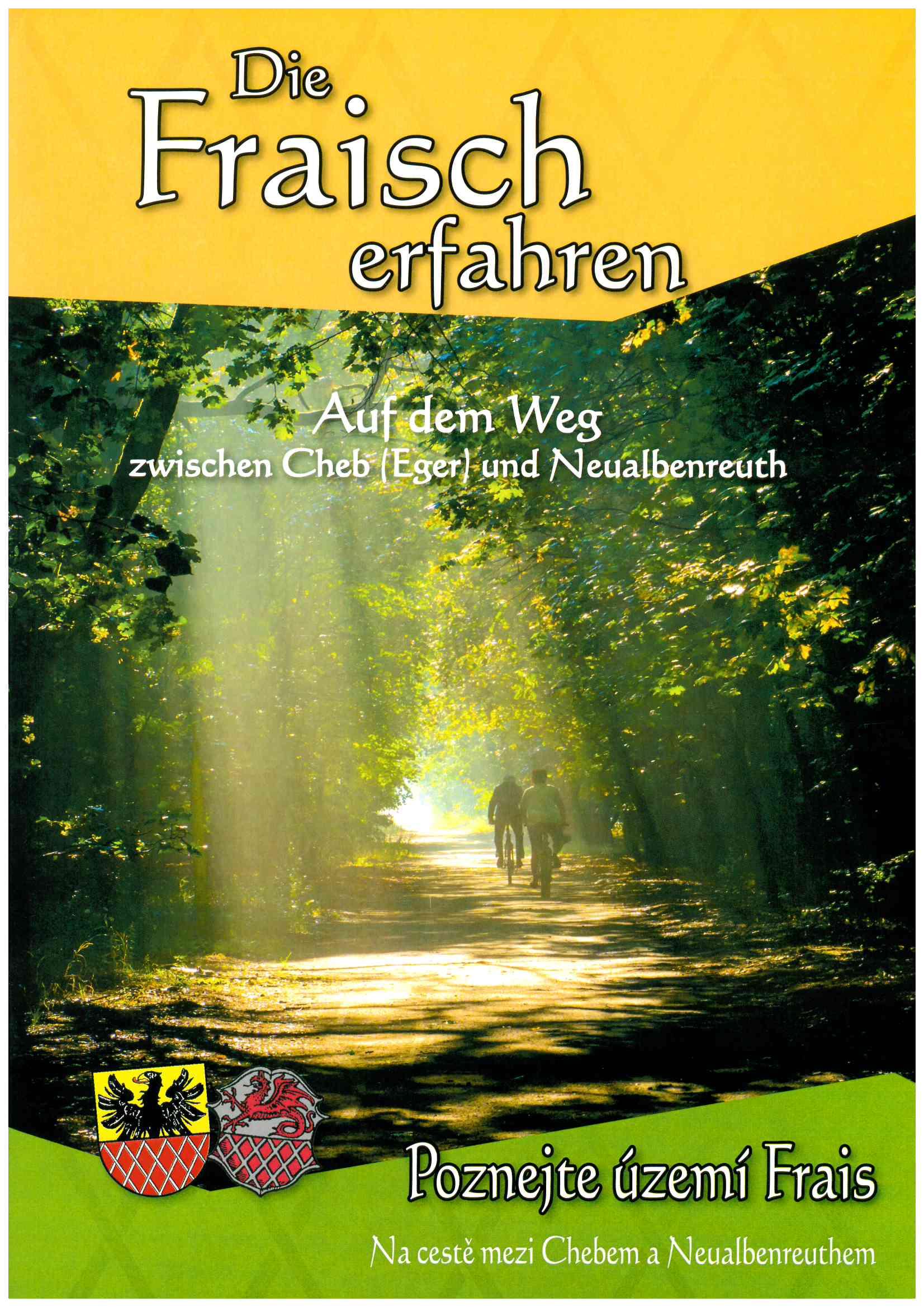 Broschüre Radwallfahrt