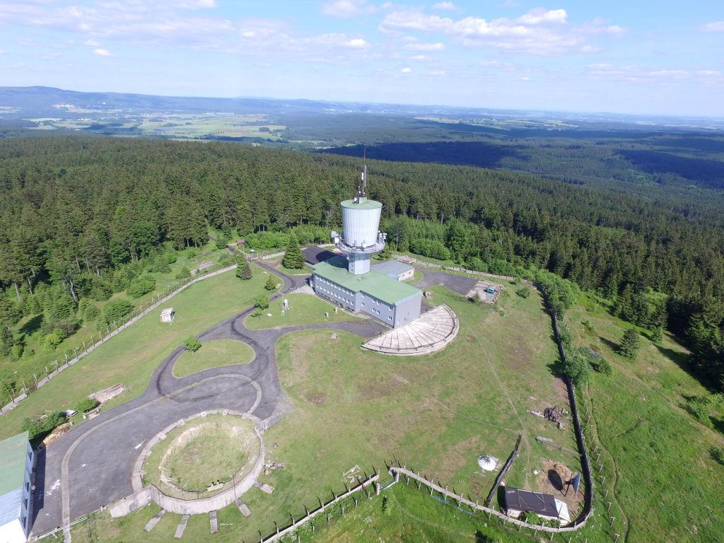 Tilleberg Gipfel