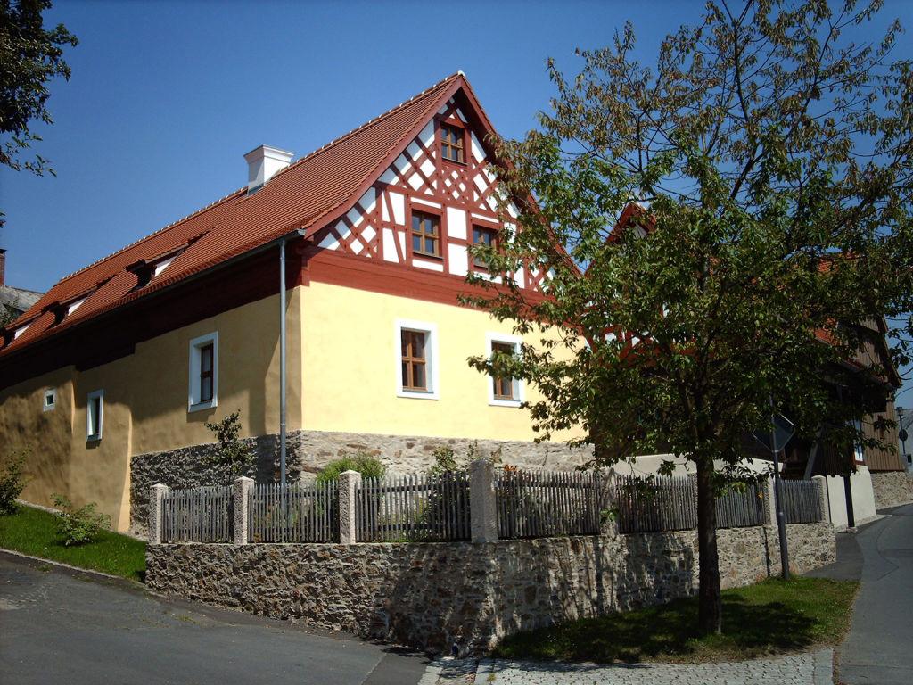 Sengerhof Neualbenreuth