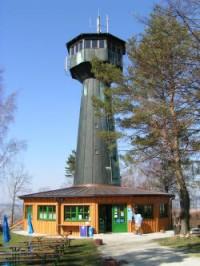 Grenzlandturm Neualbenreuth