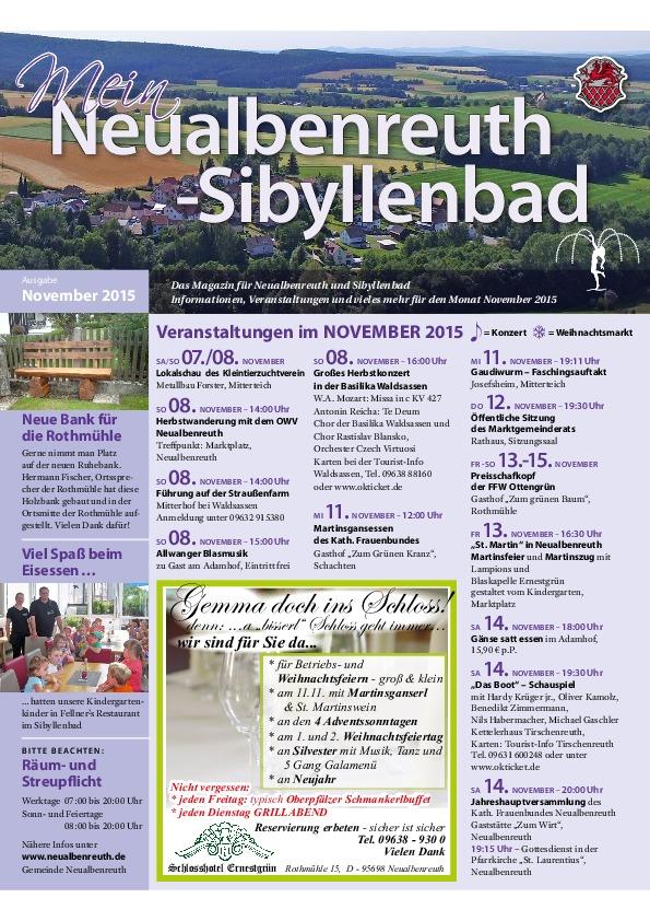 06 Neualbenreuth VA Nov 2015-thumbnail