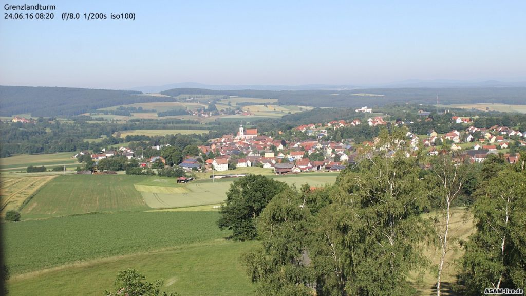 Webcam Neualbenreuth