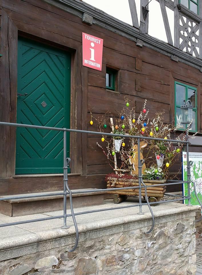 Gäste-Info Neualbenreuth Ostern
