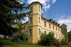 Sonntags-Brunch @ Schloßhotel Ernestgrün | Neualbenreuth | Bayern | Deutschland