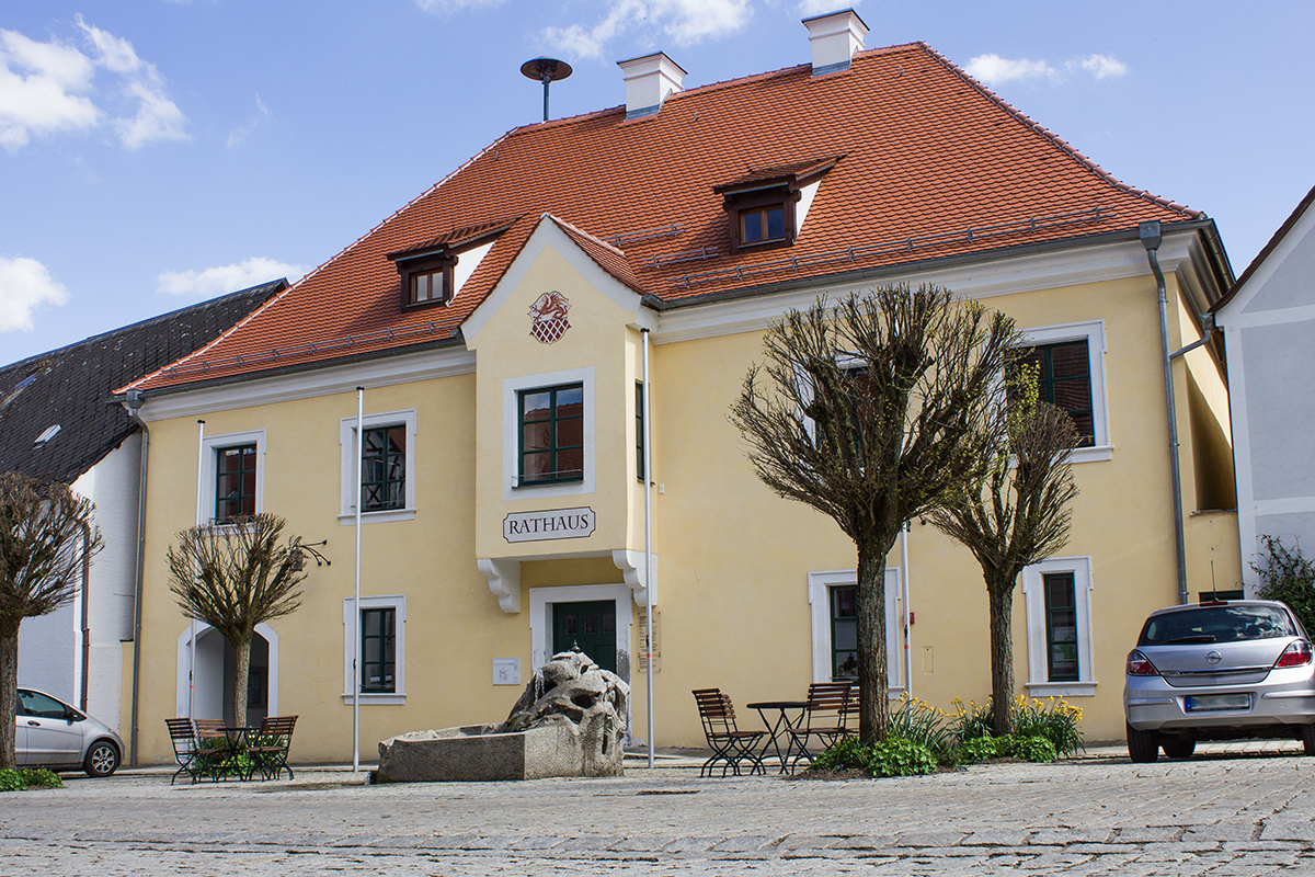 Rathaus Neualbenreuth