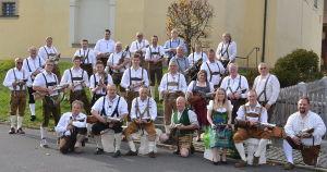 110 Jahre Schützenverein Ringelstein Ottengrün @ Festplatz neben Kleine Kappl | Neualbenreuth | Bayern | Deutschland