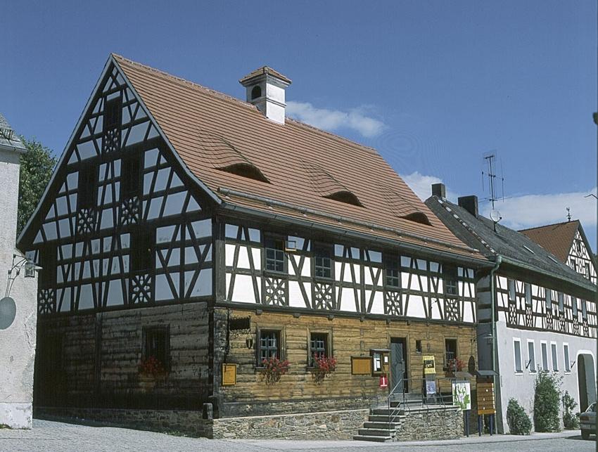 Alte Posthalterei1