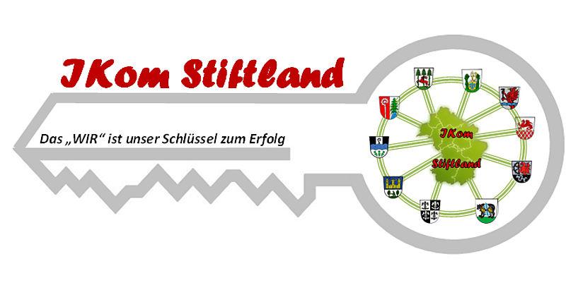 IKom_Stiftland_Logo