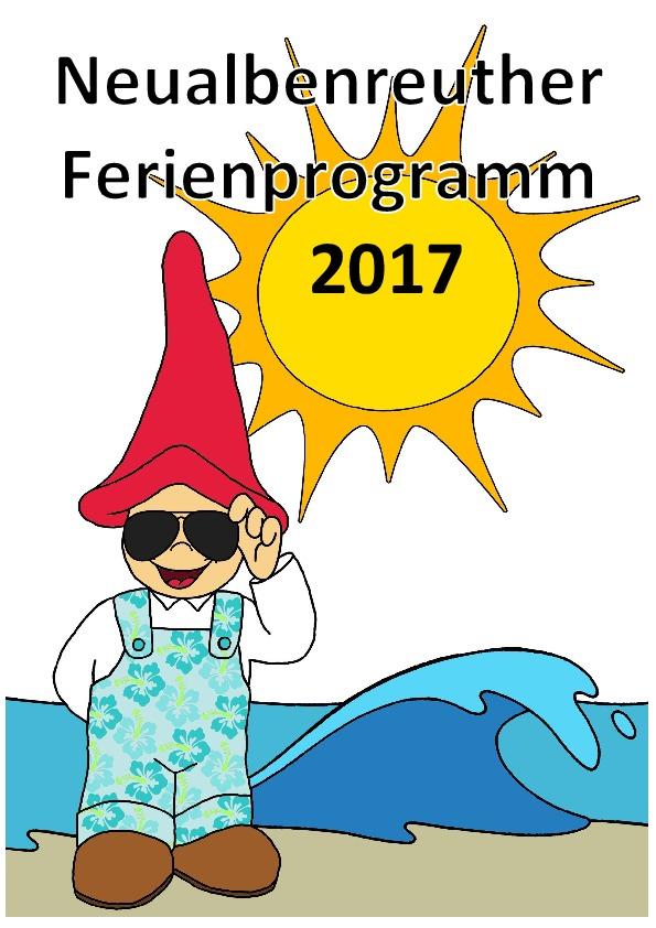 2017 Ferienprogramm Neualbenreuth-thumbnail