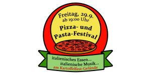 Pizza- und Pasta-Festival @ Kartoffelfest-Festzelt   Neualbenreuth   Bayern   Deutschland