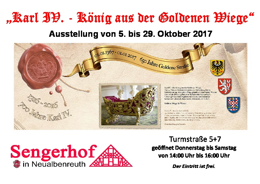 Ausstellung Karl IV Plakat-thumbnail