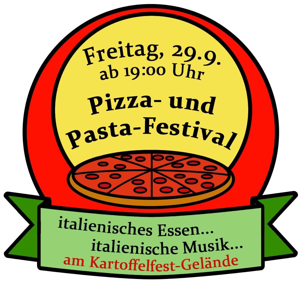 Pizza und PastaFestival