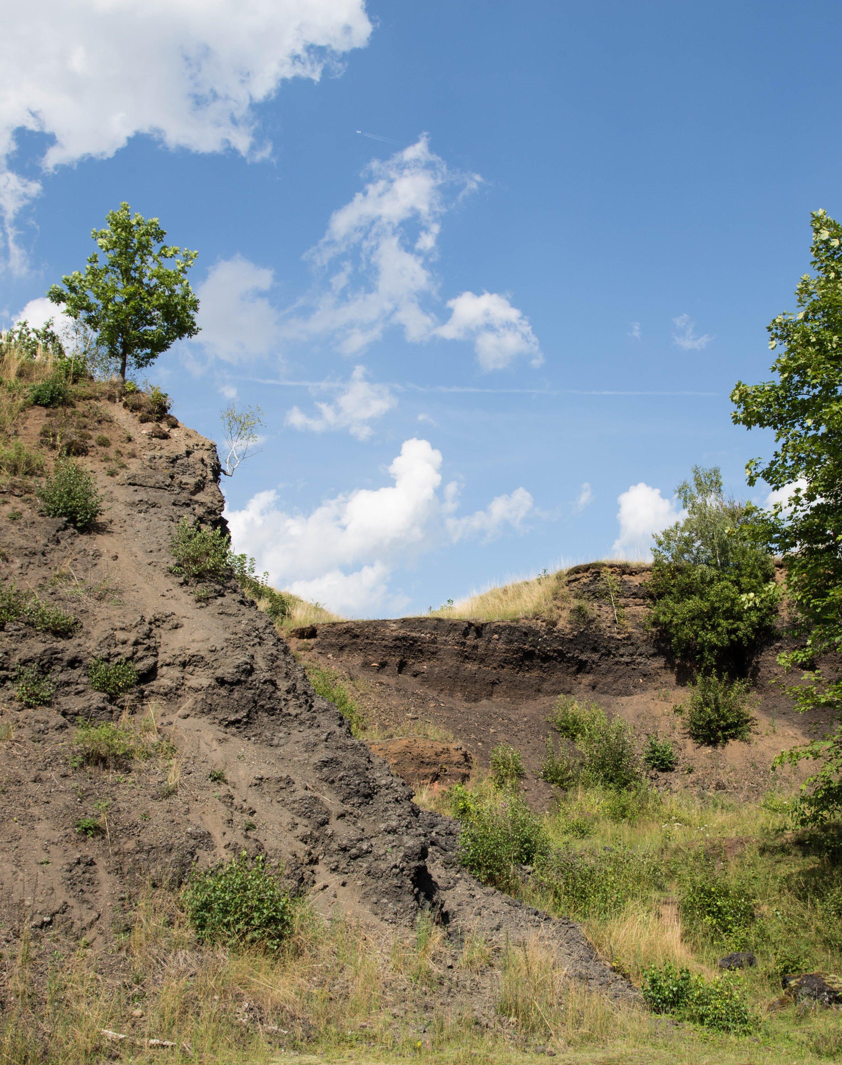 Vulkan Eisenbühl