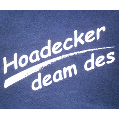 Hoadecker Gaudi Gesellschaft