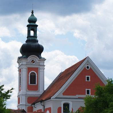 Pfarrgemeinde Neualbenreuth