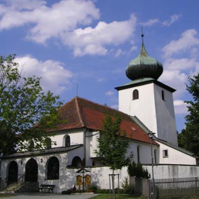 Pfarrgemeinde Wernersreuth