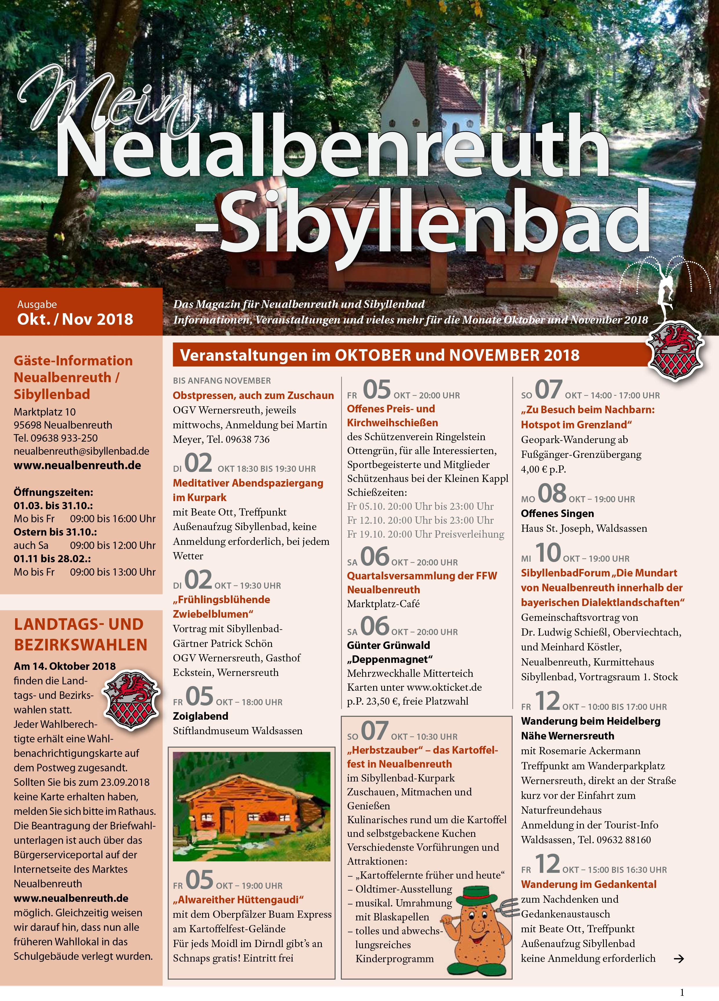 Neualbenreuth_VA_Okt_Nov-titel