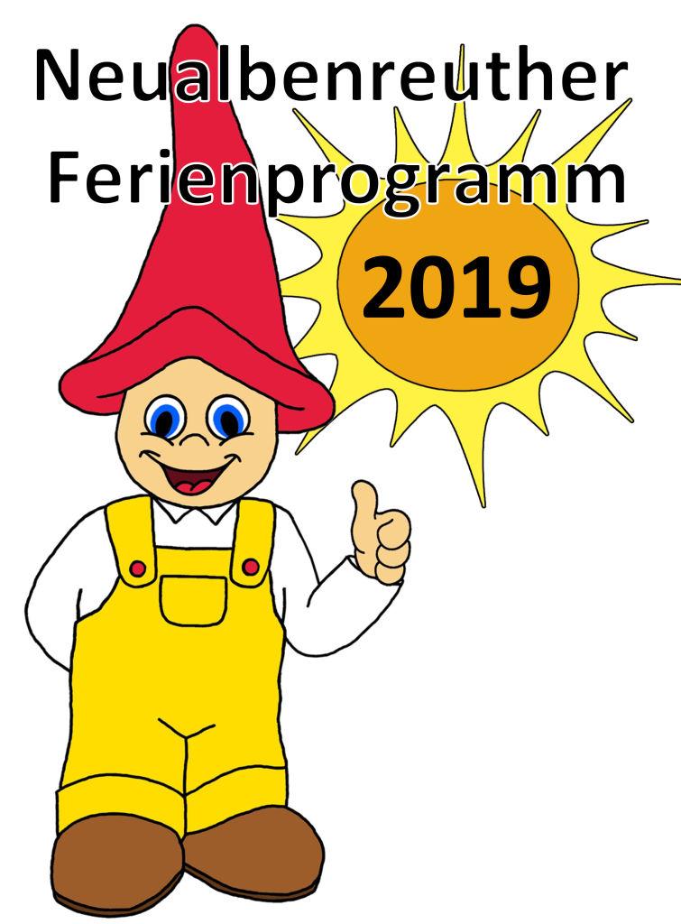 Microsoft Word - 2019 Ferienprogramm Neualbenreuth.docx