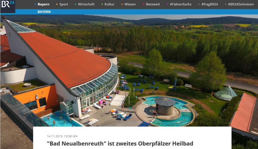 Bad Neualbenreuth BR 141119