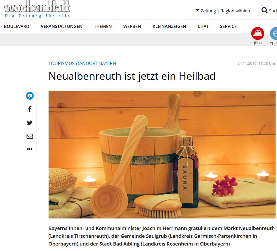 Wochenblatt 241119